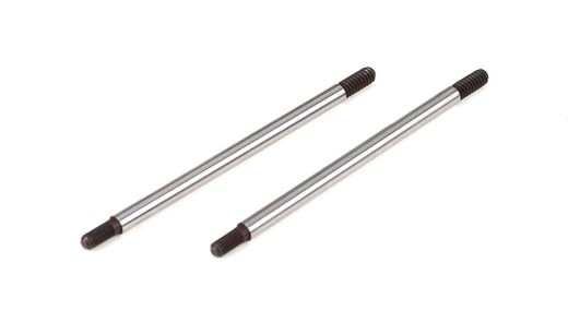 Shock Shaft, 3mm x 58.2mm (2): Hal