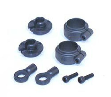 Shock spring cups Losi