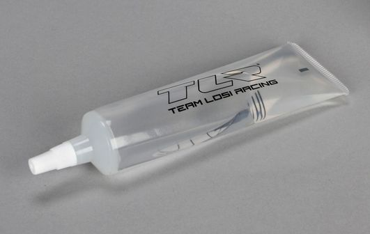 Silicone Diff Fluid, 5000CS