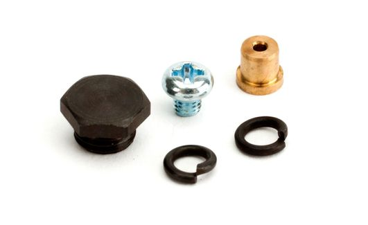 Small Parts Set: Carb E36 - E40