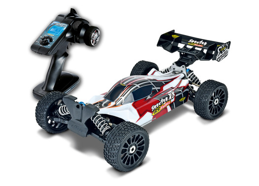 Specter X8 6S Brushless 1/8 4WD RTR
