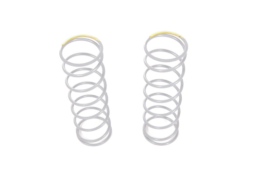 Spring 14x54mm 4.33 lbs/in - Firm (Yellow) - (2pcs)