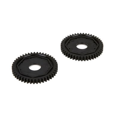 Spur Gear, 87T (1): 1:10 4wd All