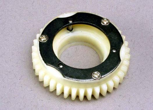 Spur gear assembly, 38-T (2nd speed)
