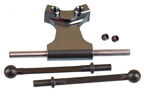 Stabilisator Set, einstellbar MTX-4