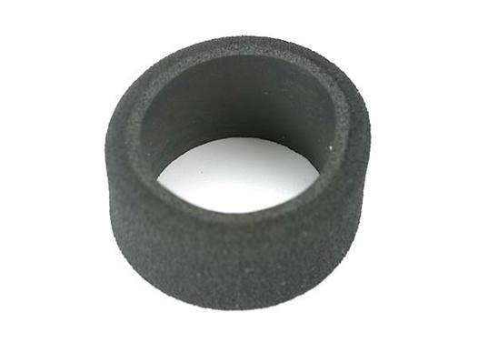 Steering wheel foam grip