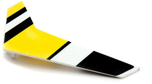 Stock Tail Fin Blade mCP X BL