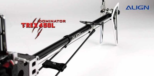 T-REX 450L Dominator TOP Combo (6S) (ohne FBL)