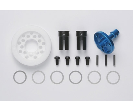 TA 05 Front Spool Diff.Set