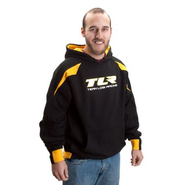 TLR Small Hoodie