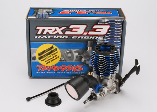 TRAXXAS ENGINE 3.4
