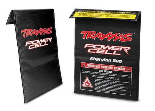 TRAXXAS LIPO-Saftey-Pack
