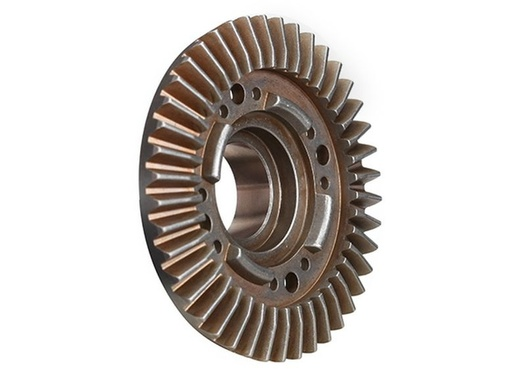 TRAXXAS (use with #7790, #7791 11-tooth differential pinion Ring gear, differential, 35-tooth (heavy duty)