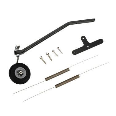 Tailwheel Assy -up to 40 lb