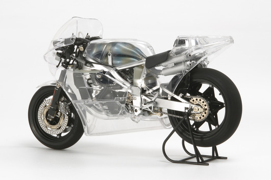 Tamiya 1:12 Full-View Honda NSR500 84
