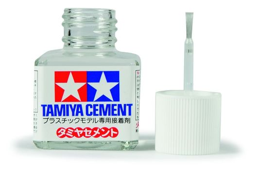 Tamiya Cement/Plastikkleber 40ml