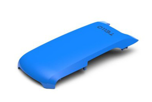 Tello - Top Cover Blue