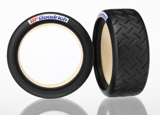 Tires, BFGoodrich® Rally (2) (soft compound)