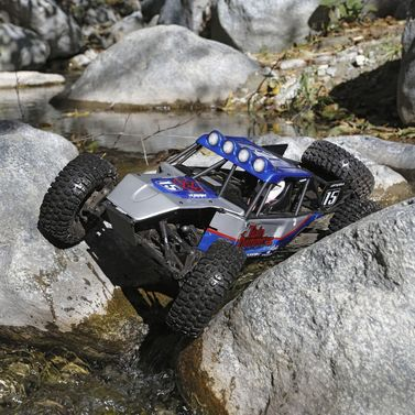 Twin Hammers 1.9 Rock Racer 1/10th RTR V2 INT
