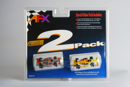 Two Pack - Formula (MG+)