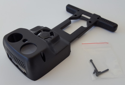 Typhoon H: RealSense Lower Cover