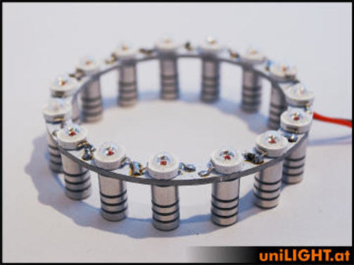 UniLight Nachbrenner Ring PRO 60mm