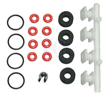 VCS Macro Shock  Rebuild Kit