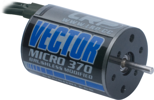 Vector Micro BL Modified 7T/6900kV