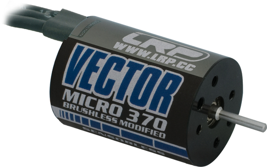 Vector Micro BL Modified 8T/5600kV