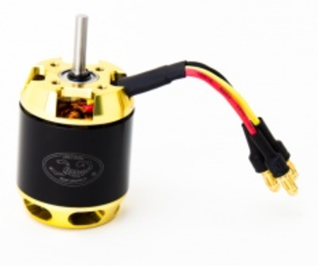 X3 GUEC GM-302 Brushless Motor