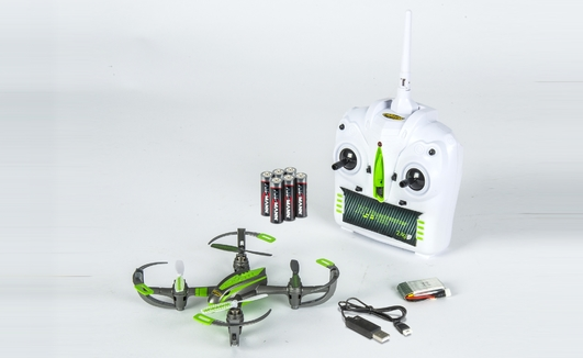 X4 Quadcopter 150 2.4Ghz 100% RTF