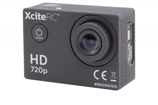 XciteRC HD Action-Cam