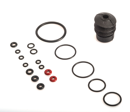 ZR.21X Spec.3 - O-Ring Set