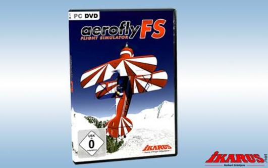 aeroflyFS (DVD fürWindows)