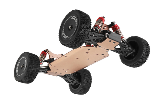 df models Z06-Evolution Elektro Brushed Buggy 4WD 1:14 RTR