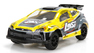 1/24Micro Rally X 4WD RTR Blue INT