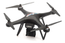 Gravit GPS Vision 2.4GHz Quadrocopter mit Full-HD WiFi Action-Cam