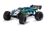 MODSTER Evolution Brushless Monster Truck 1/10 RTR 4WD