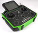 DS-16 Carbon Green 2.4 GHz Jeti Multimode