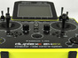 DS-16 Carbon Yellow 2.4 GHz Jeti Multimode
