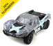 ECX Torment 1/10 4WD SCT Brushed RTR