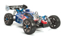 LRP S8 Rebel BX 2.4GHz RTR LIMITED EDITION - 1/8 Verbrenner Buggy