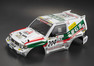 "MITSUBISHI PAJERO EVO 1998 ""Dakar Rally"", RTU all-In"