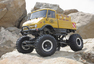 RC Mercedes-Benz Unimog 406 - CR01 Series U900