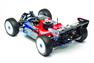 RC8B3 Team Kit 1/8 4WD Nitro Buggy
