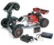 Stunt Warrior 100 RTR 2WD 2.4GHz
