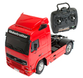 1:14 RC Volvo FH12 Rot RTR mit MFC-01