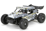 1:18 Roost 4WD Desert Buggy: Grey/Yellow RTR INT