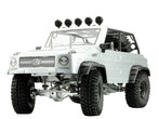AMXrock Bullet 4x4 Realistic Scaled Body