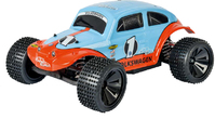 Beetle Warrior 2.4G 100% RTR 1:10